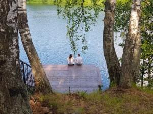 Свадьба на природе в Ступино и Кашире - романтика